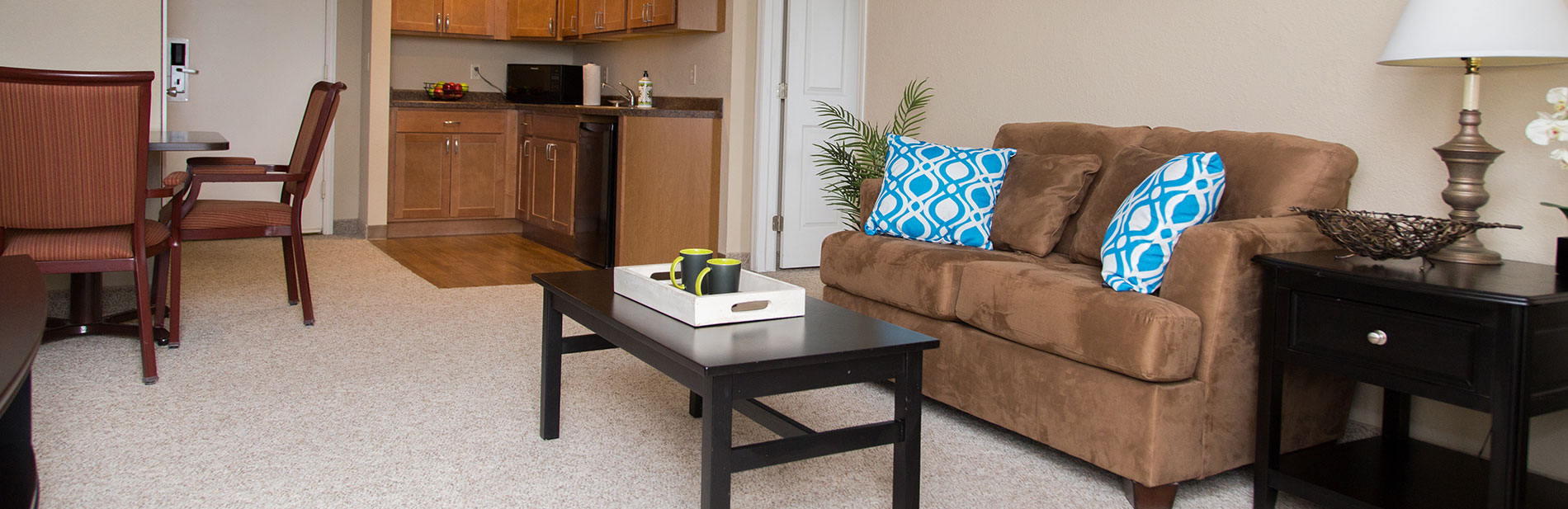 With All The Amenities In One Location, There Is Nothing To Stress About.  LEARN MORE U003e