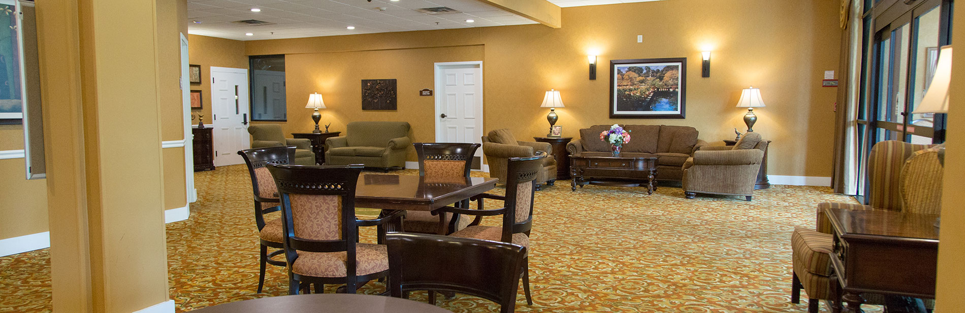 Summit Hill Senior Living - isted Living and Memory Care ... on